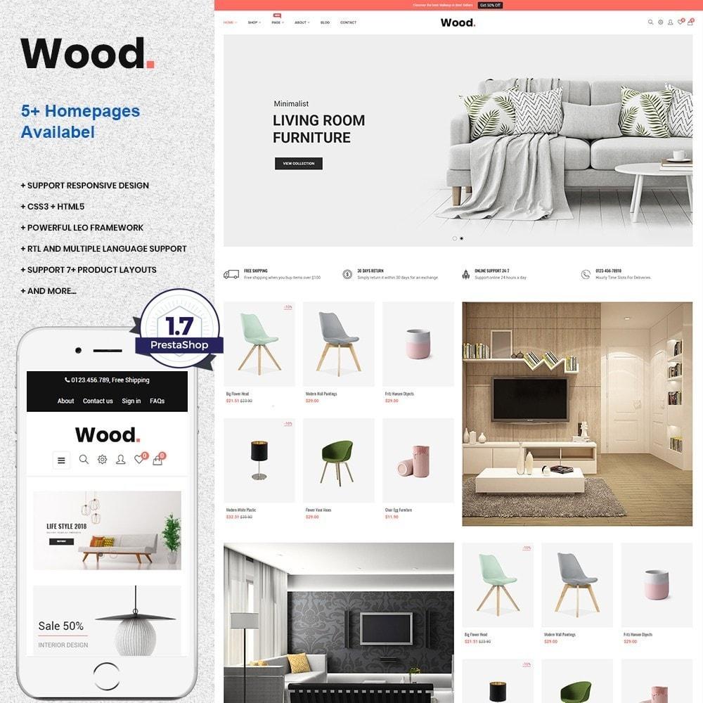 theme - Heim & Garten - Home Decor & Accents - 1