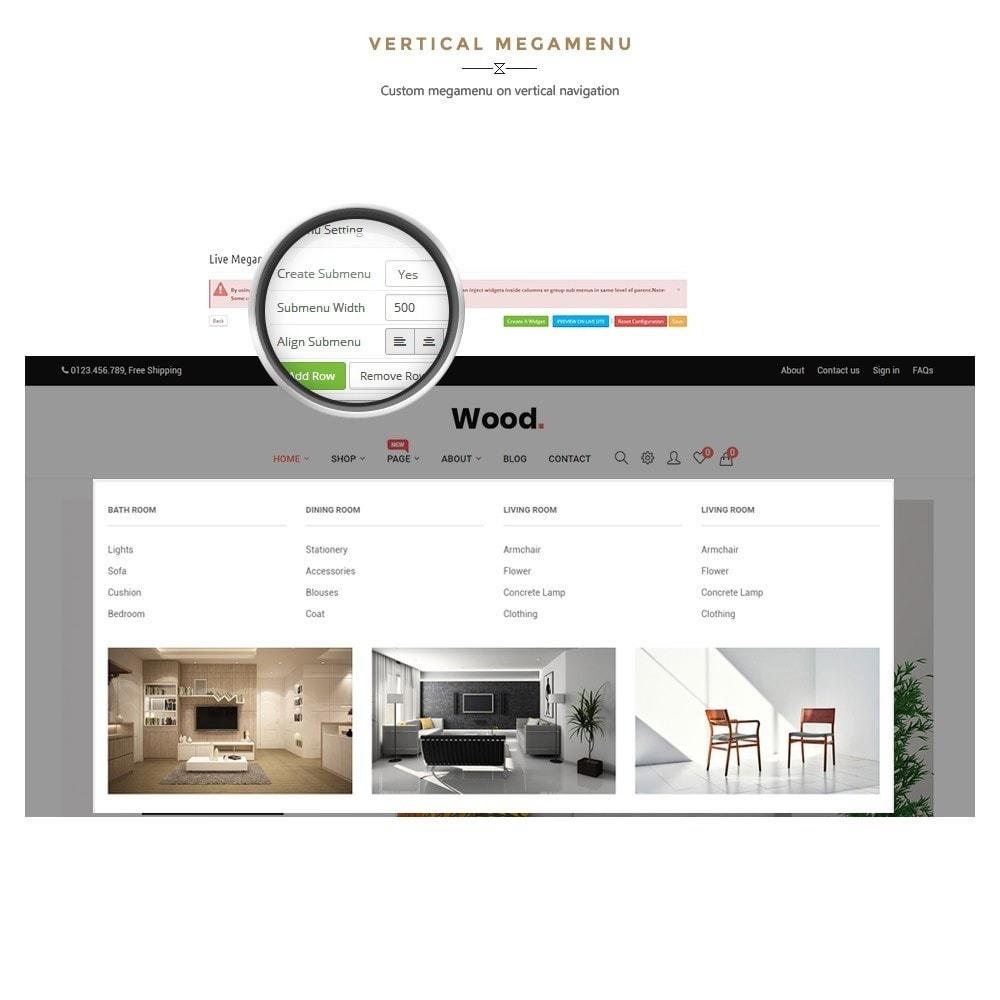 theme - Heim & Garten - Home Decor & Accents - 7