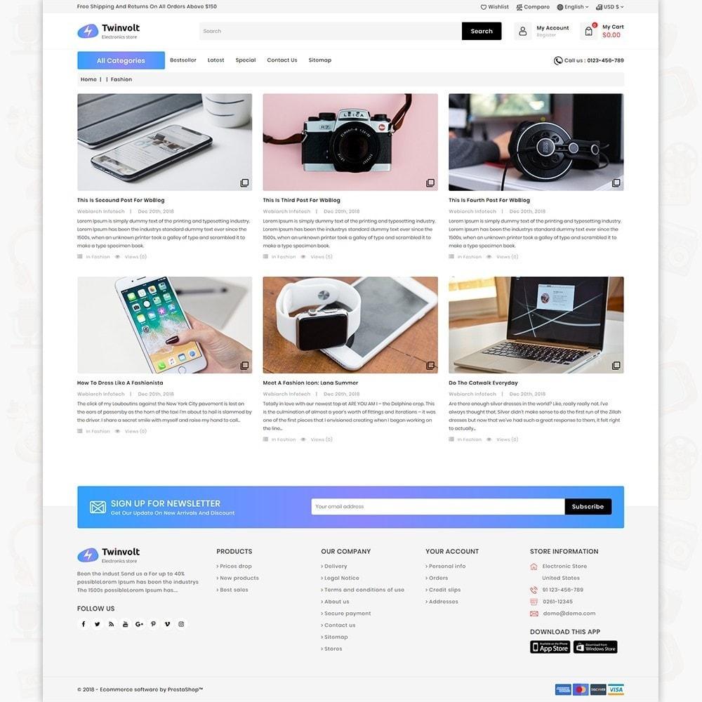 theme - Elektronik & High Tech - Twinvolt - Supermarket Hitech Store - 6