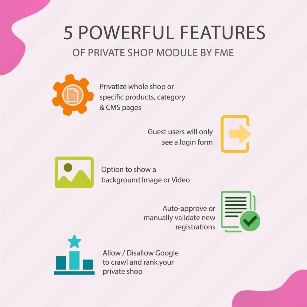 module - Vendas Privadas & Vendas Ultrarrápidas - Private Shop - Login to See Products / Store - 2