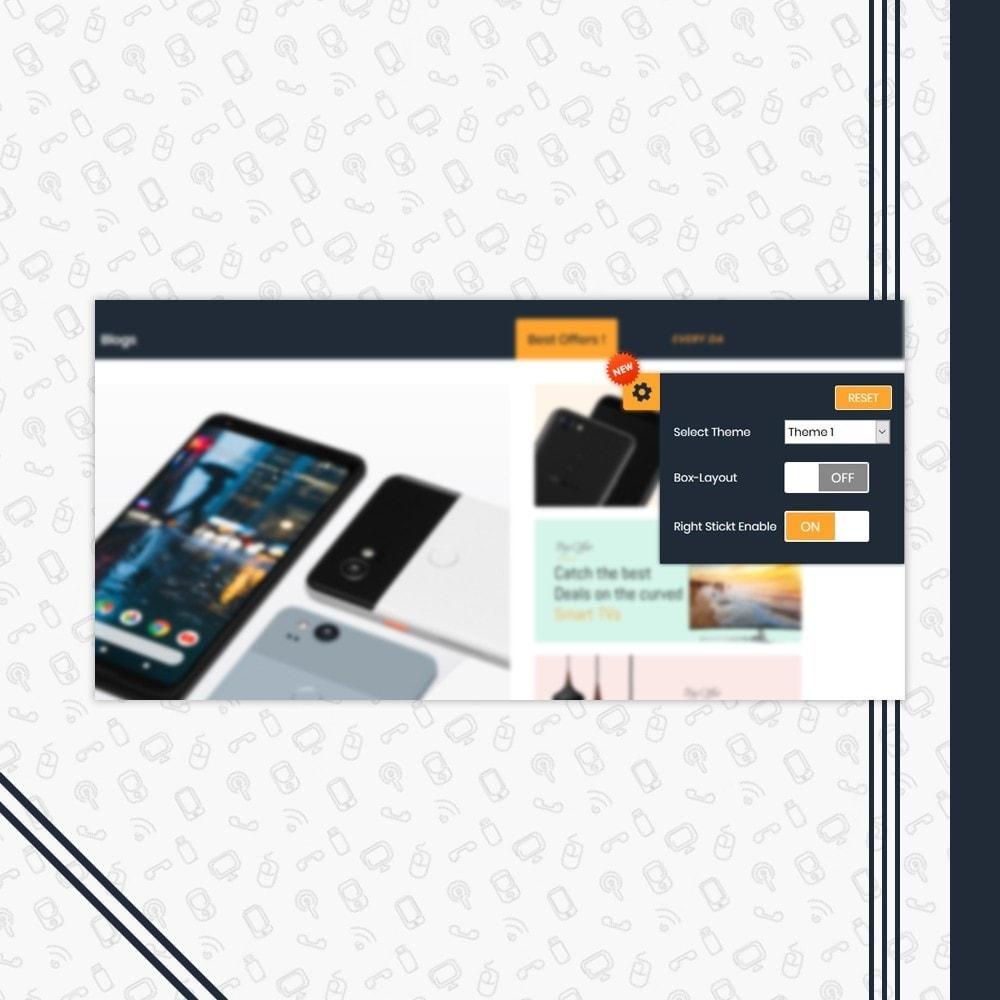 theme - Elektronica & High Tech - Megatronics Store Template - 7