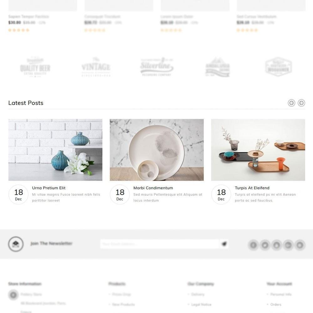 theme - Kunst & Cultuur - Pottery Store - 9