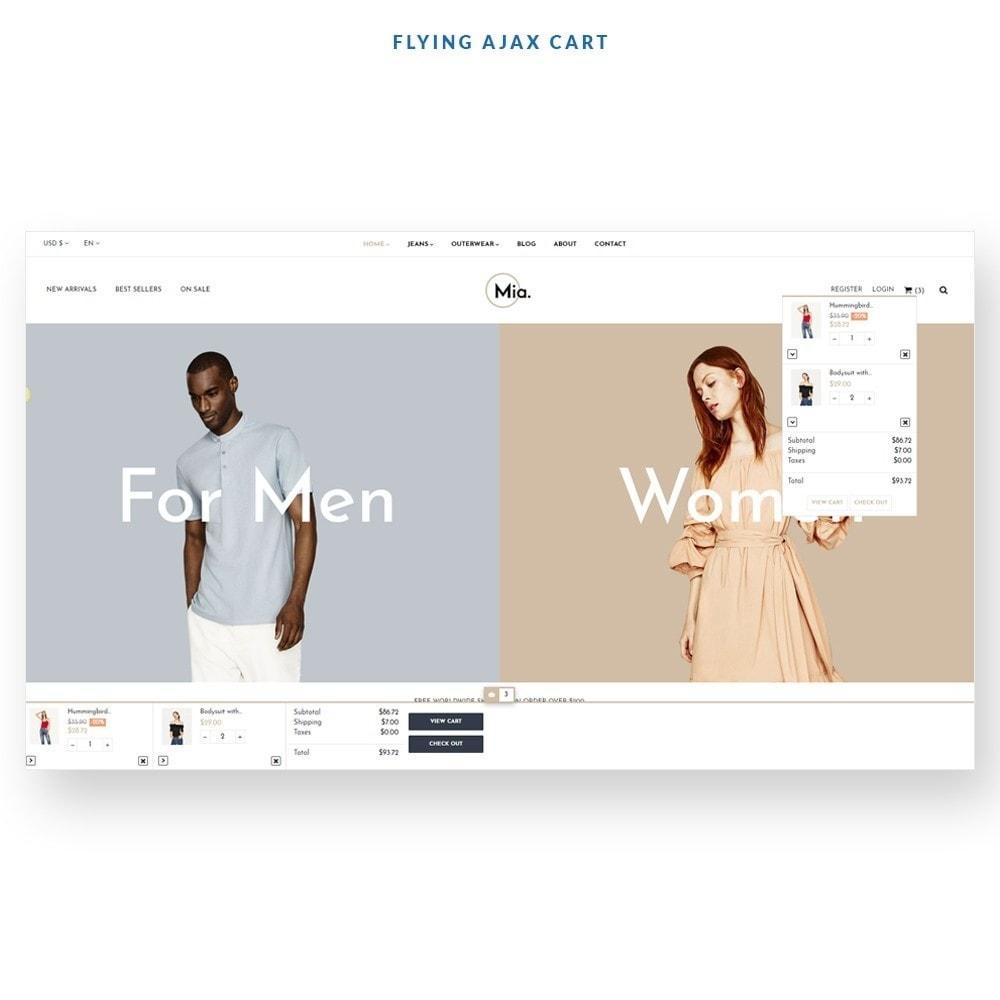theme - Moda & Calçados - Leo Mia Clothing & Accessories Store - 7