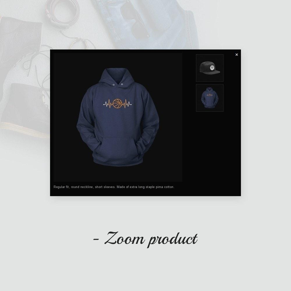 theme - Fashion & Shoes - Brand Men–Fashion Store - 6