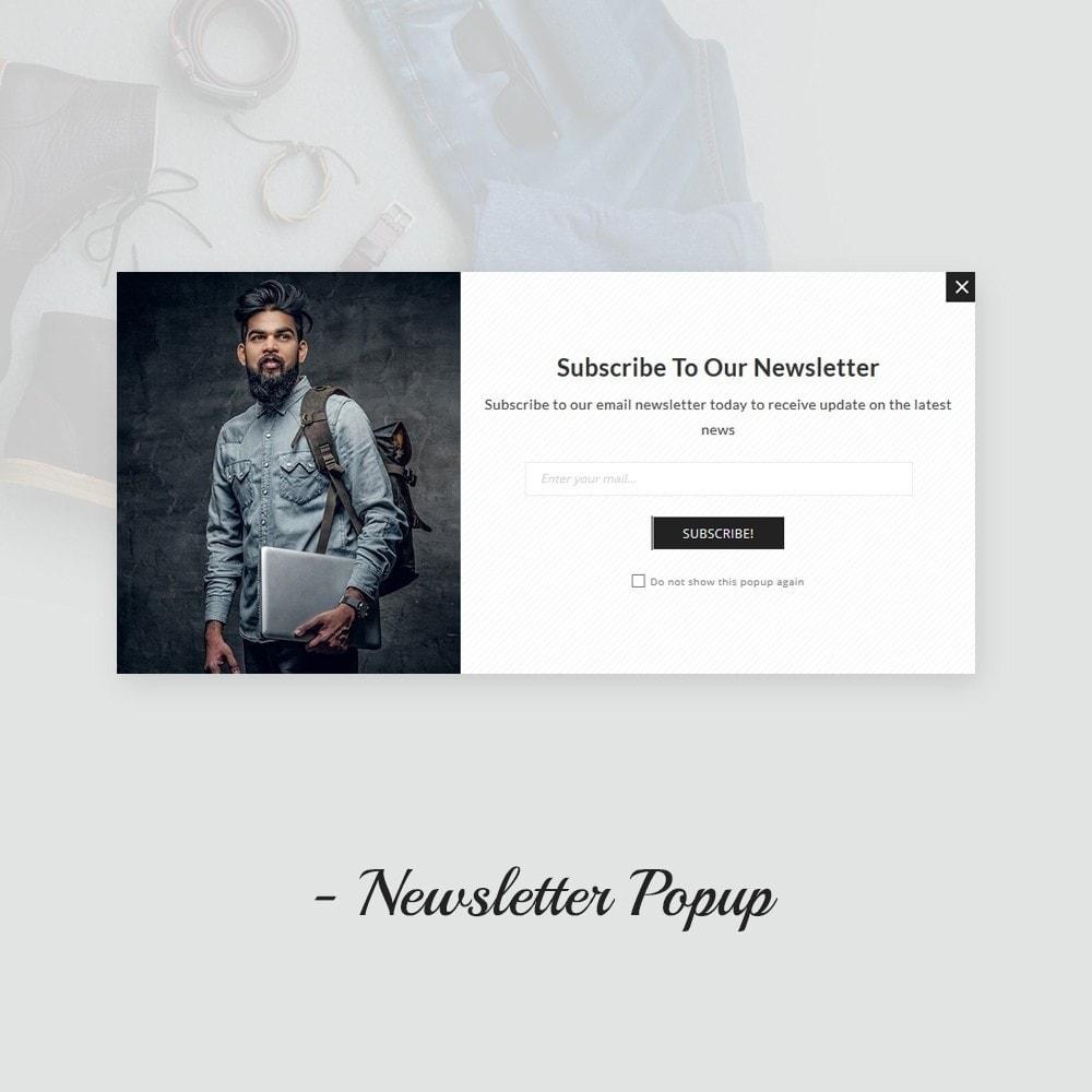 theme - Fashion & Shoes - Brand Men–Fashion Store - 10