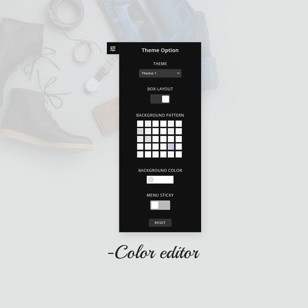 theme - Fashion & Shoes - Brand Men–Fashion Store - 12