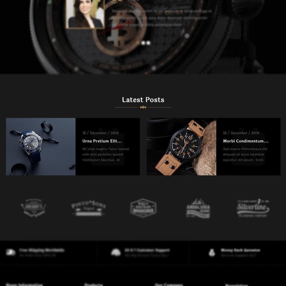theme - Biżuteria & Akcesoria - Wrizty Watch Store - 9