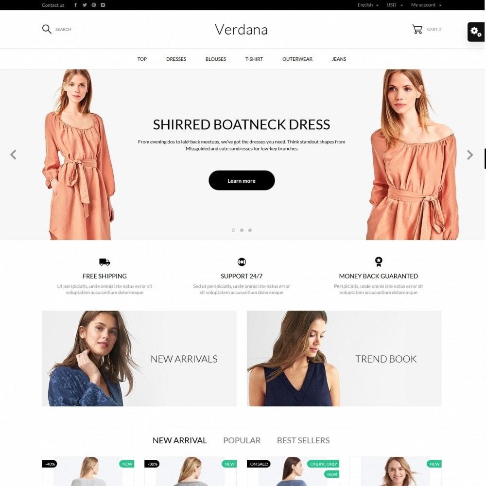 theme - Mode & Schuhe - Verdana Fashion Store - 12