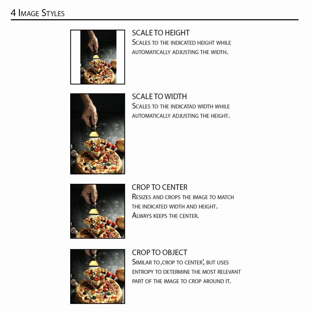 module - Visual dos produtos - Image Styles - 4