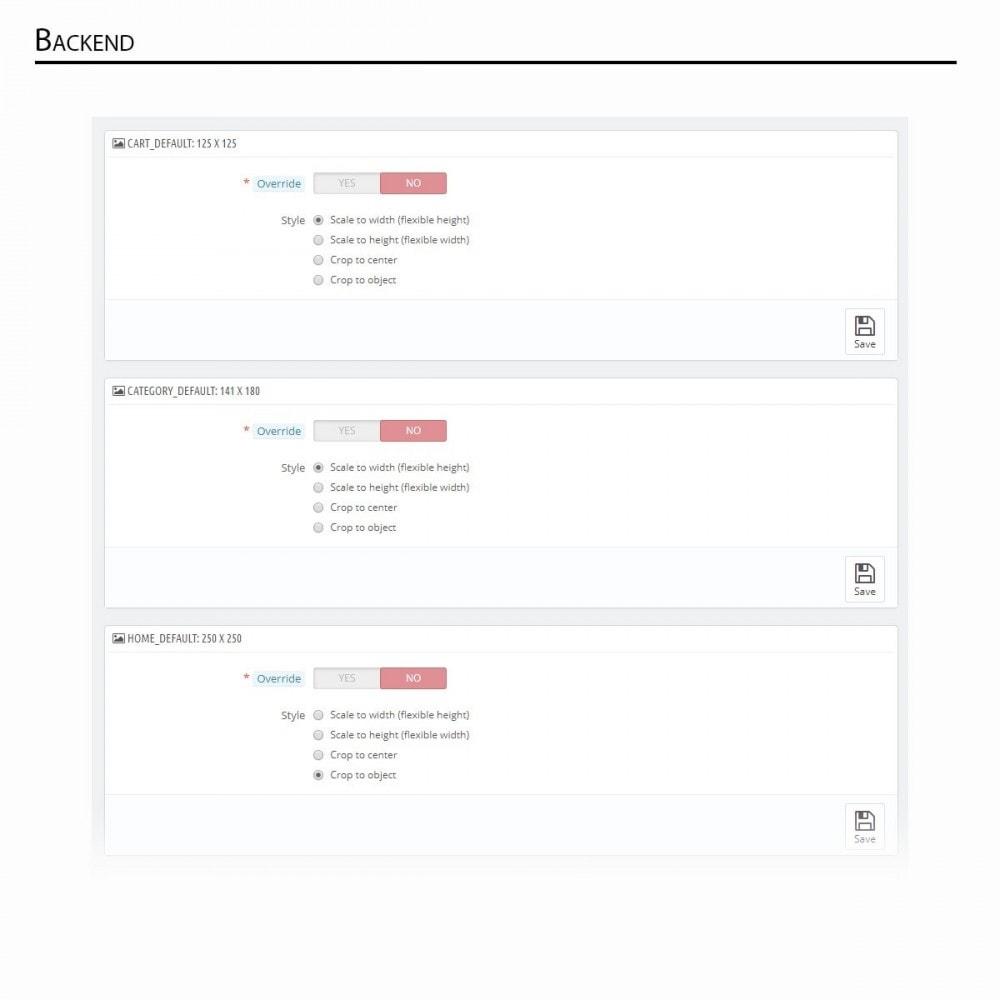 module - Produktvisualisierung - Image Styles - 6