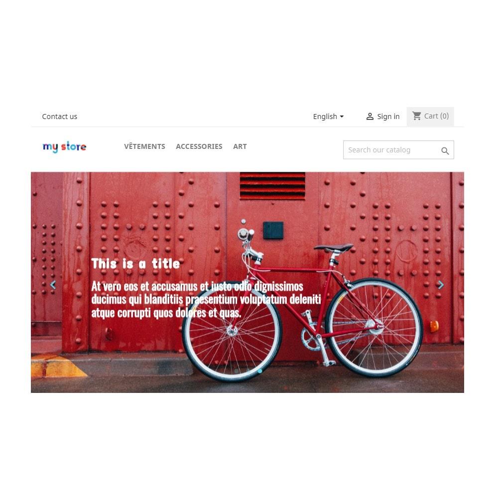 module - Gallerijen & Sliders - Homepage-slider - 4