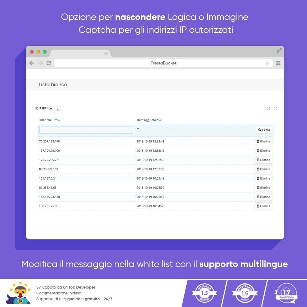 module - Security & Access - Ultimate Math CAPTCHA / Enhanced Anti Spam Security - 6