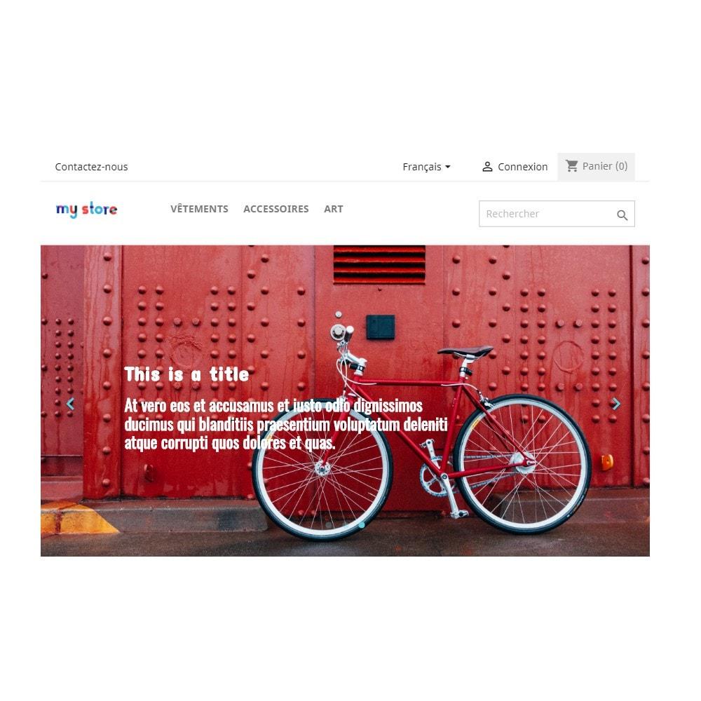 module - Silder & Gallerien - Slider für die Homepage - 4