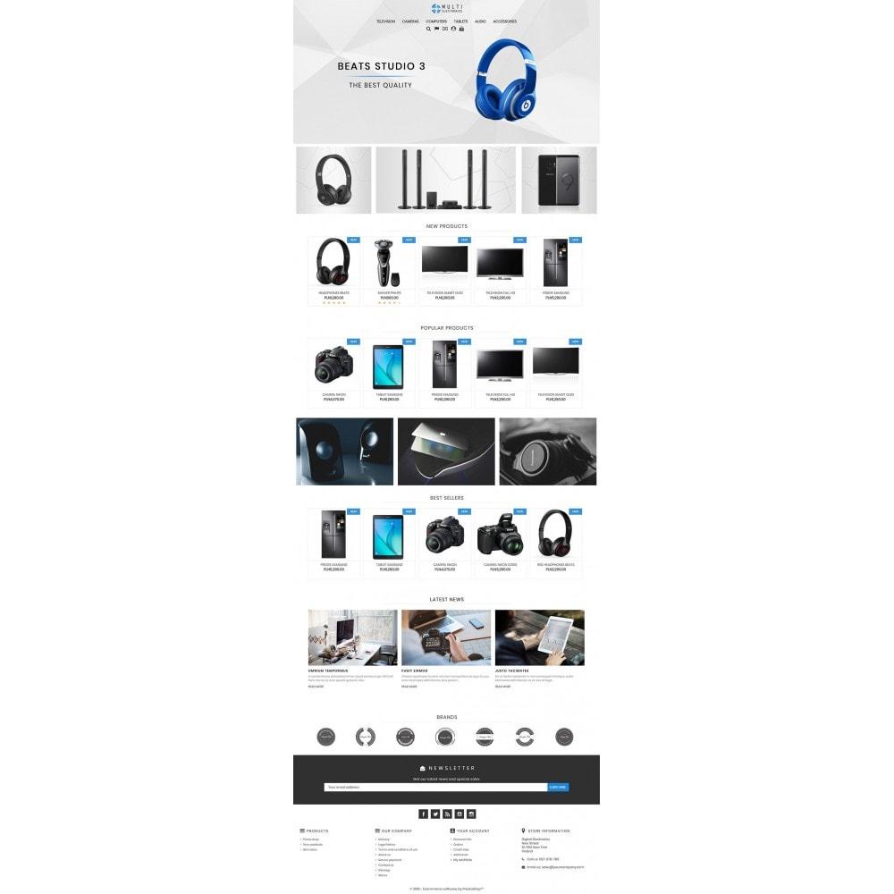 theme - Elektronika & High Tech - Multi Electronic - 3