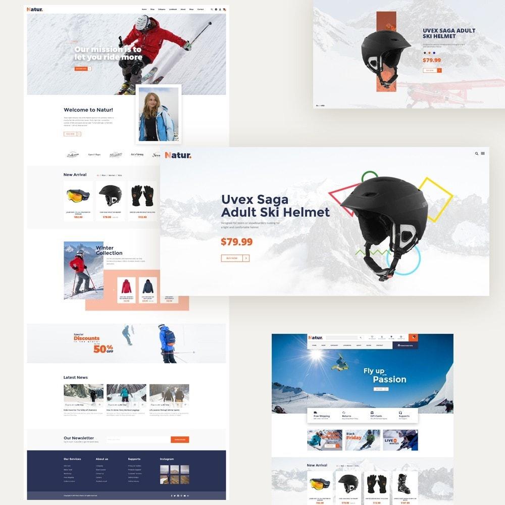 theme - Mode & Chaussures - Leo Natur Sport Fashion Store - 1