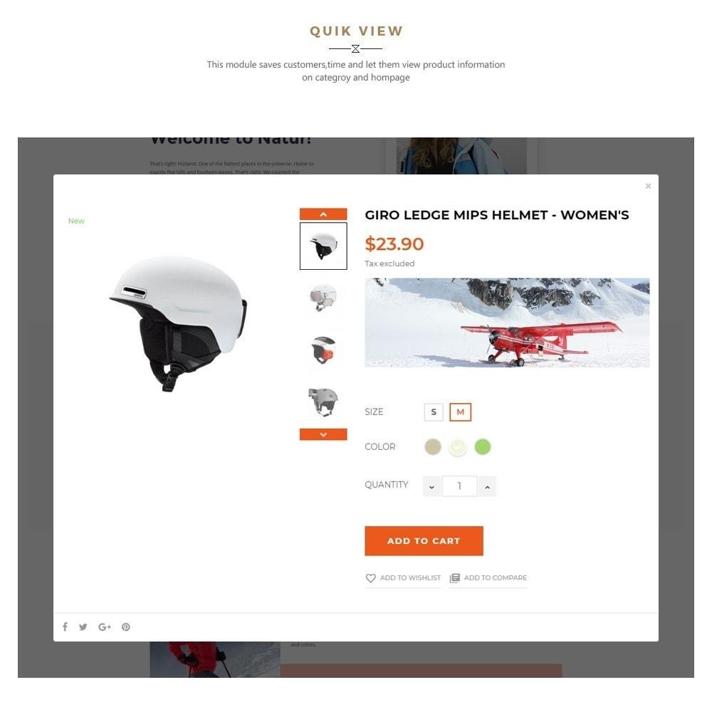 theme - Mode & Chaussures - Leo Natur Sport Fashion Store - 5