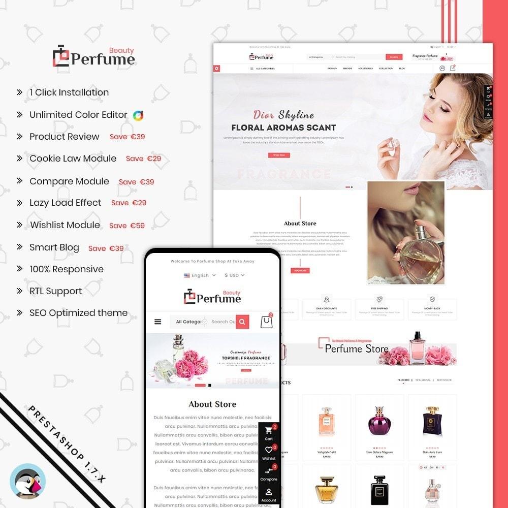 theme - Gesundheit & Schönheit - Beauty Perfume - 1