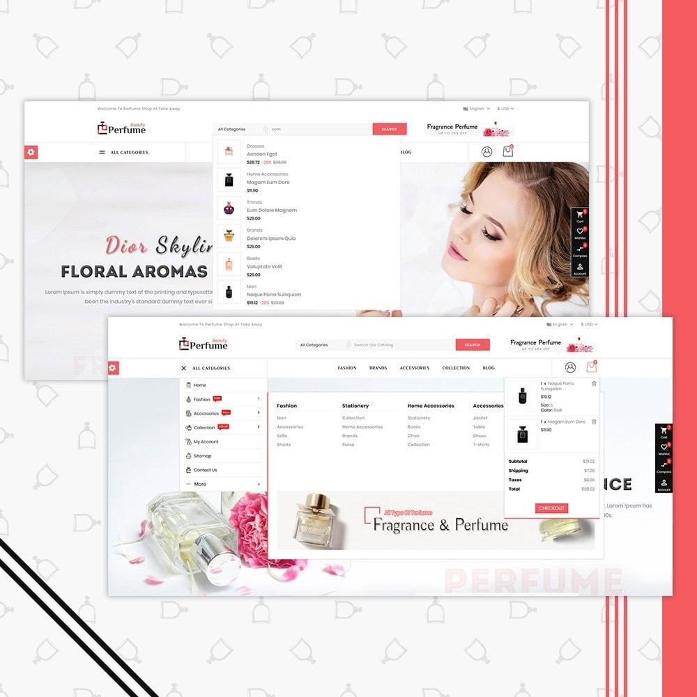 theme - Gesundheit & Schönheit - Beauty Perfume - 6