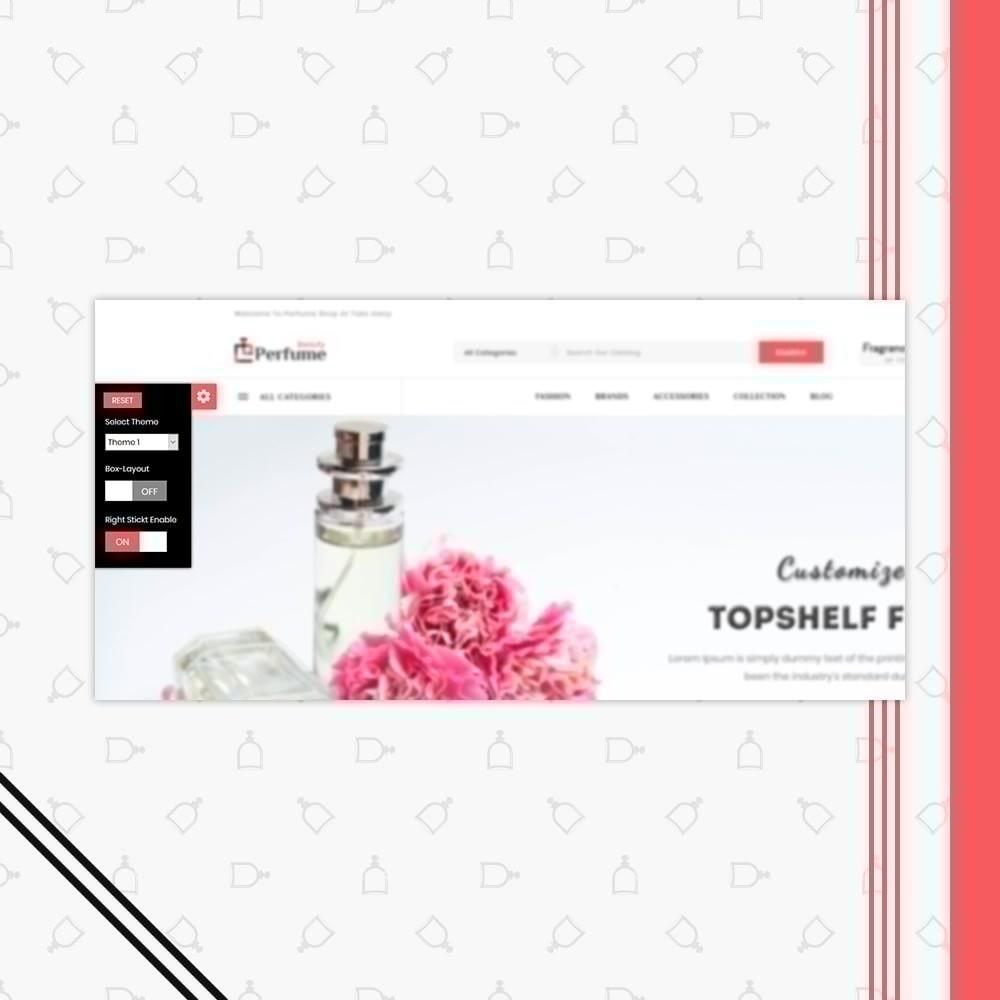 theme - Gesundheit & Schönheit - Beauty Perfume - 7