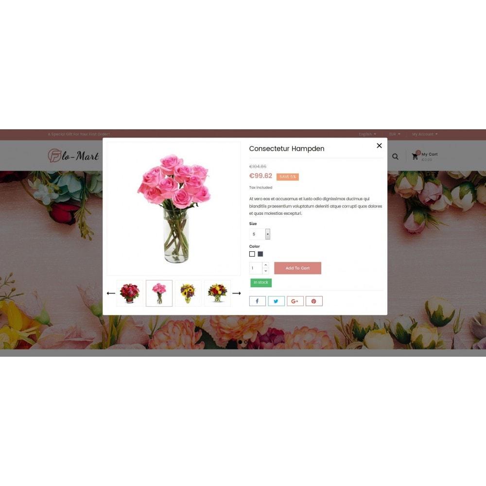 theme - Regali, Fiori & Feste - Flowmart - Flowers Store - 7
