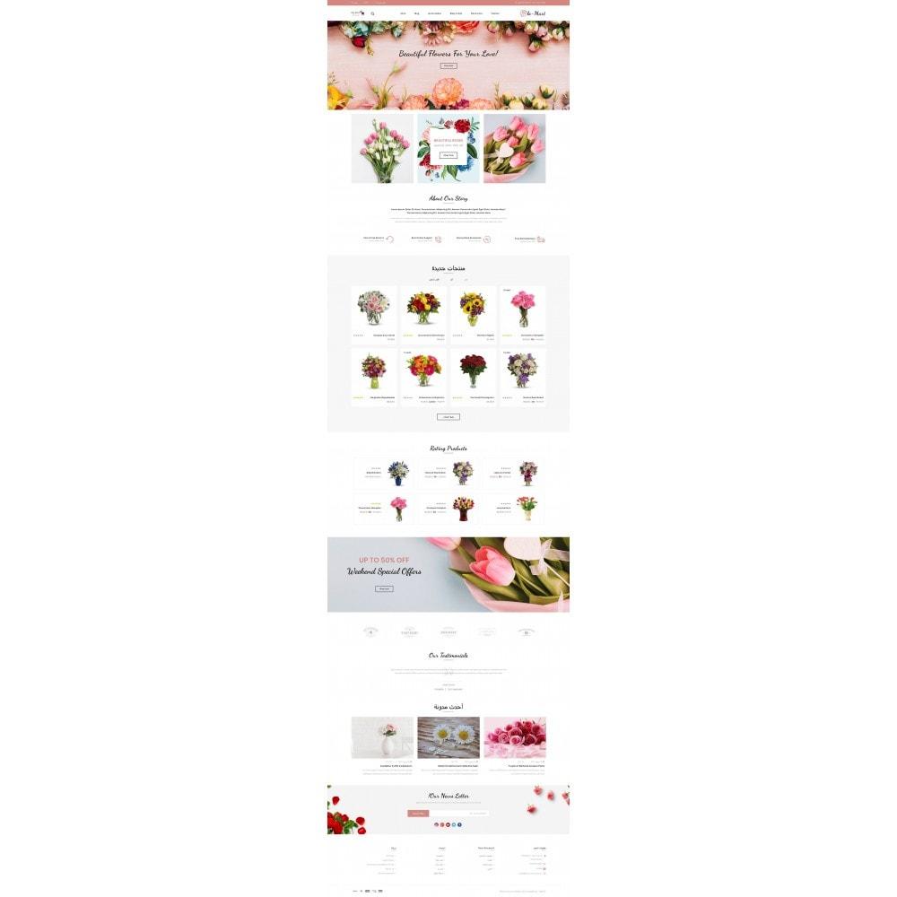theme - Regali, Fiori & Feste - Flowmart - Flowers Store - 10