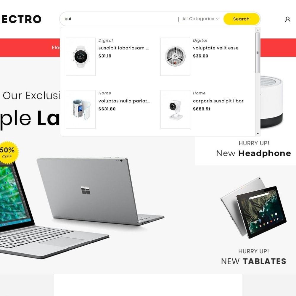 theme - Electrónica e High Tech - Electro Mega Appliances Shop - 10