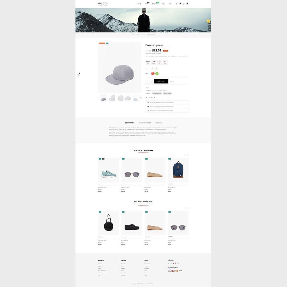 theme - Mode & Schuhe - Gucci Fashion Store - 3