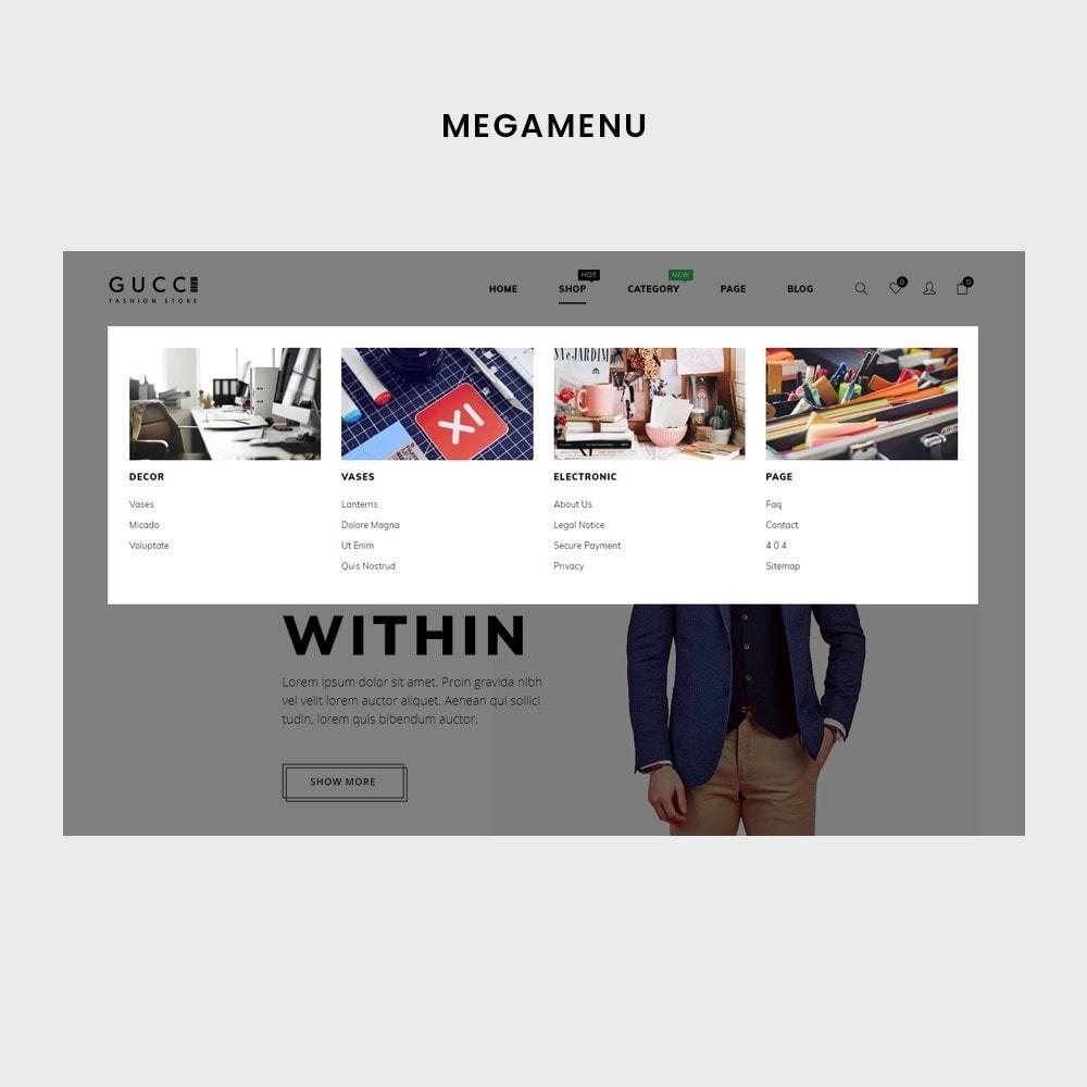 theme - Mode & Schuhe - Gucci Fashion Store - 4