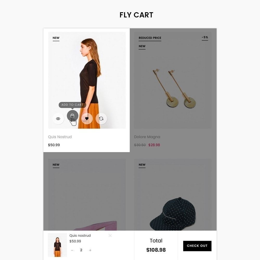 theme - Mode & Schuhe - Gucci Fashion Store - 5