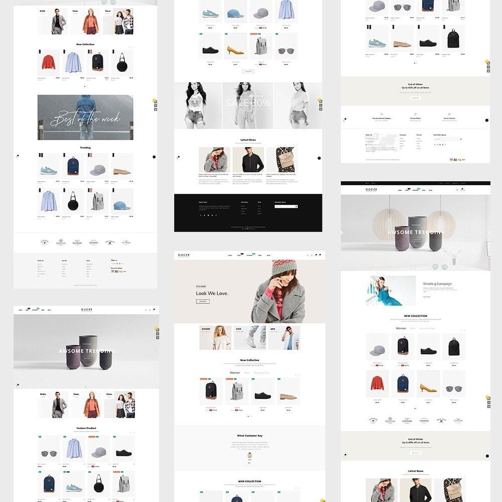 theme - Mode & Schuhe - Gucci Fashion Store - 15