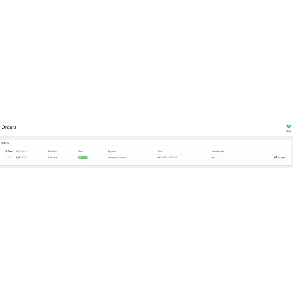 module - Importeren en Exporteren van data - Dropshipping - BTSWholesaler - 4