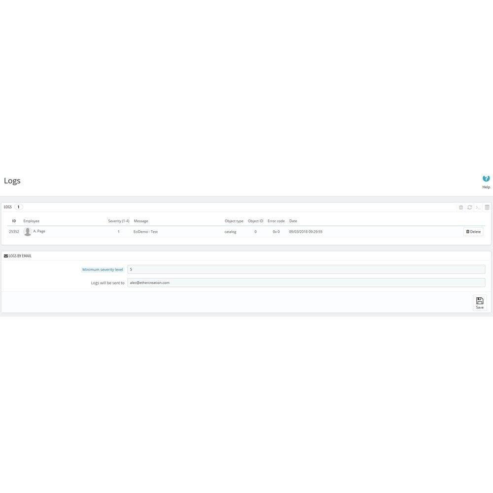 module - Importeren en Exporteren van data - Dropshipping - BTSWholesaler - 12