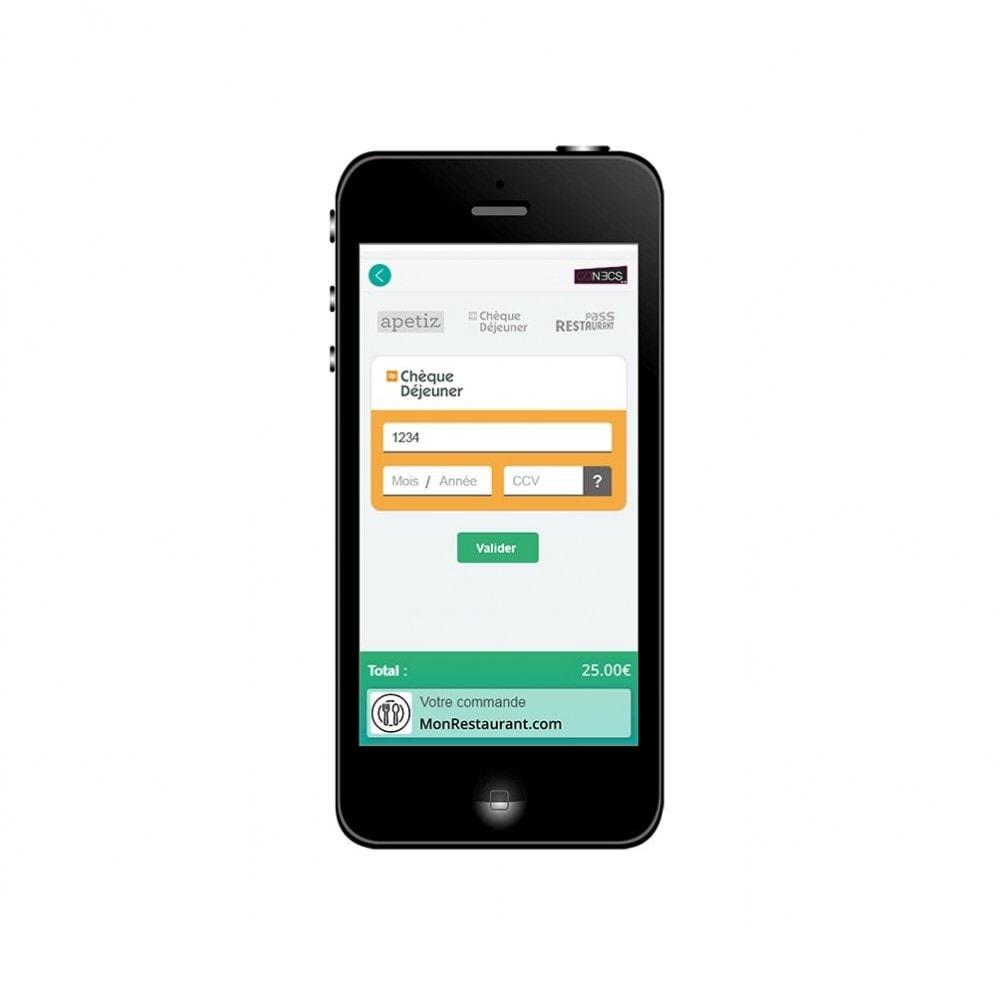 module - Paiement par Carte ou Wallet - PayGreen - La Solution De Paiement Green - 6