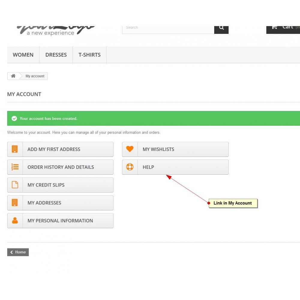 module - Suporte & Chat on-line - Help Desk, Gerenciamento de Suporte - 8
