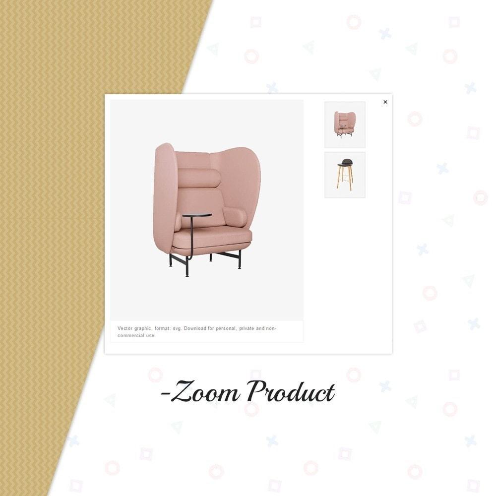 theme - Hogar y Jardín - Mount Wood Home–Furniture Big Mall Store - 5
