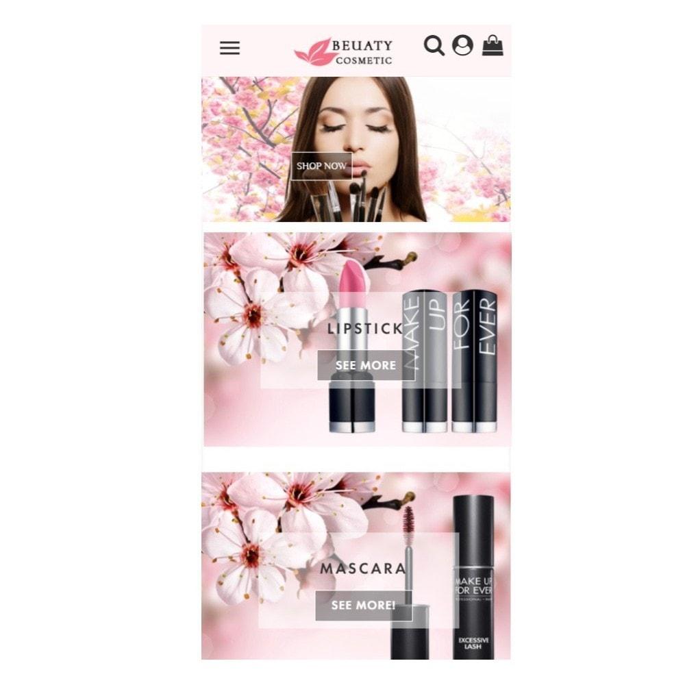 theme - Zdrowie & Uroda - Beauty Cosmetic - 6