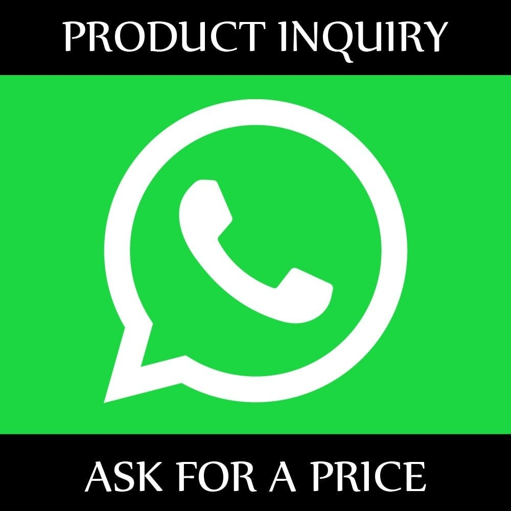 module - Deklinacje & Personalizacja produktów - Whatsapp Product Inquiry & Ask For a Quote - 1