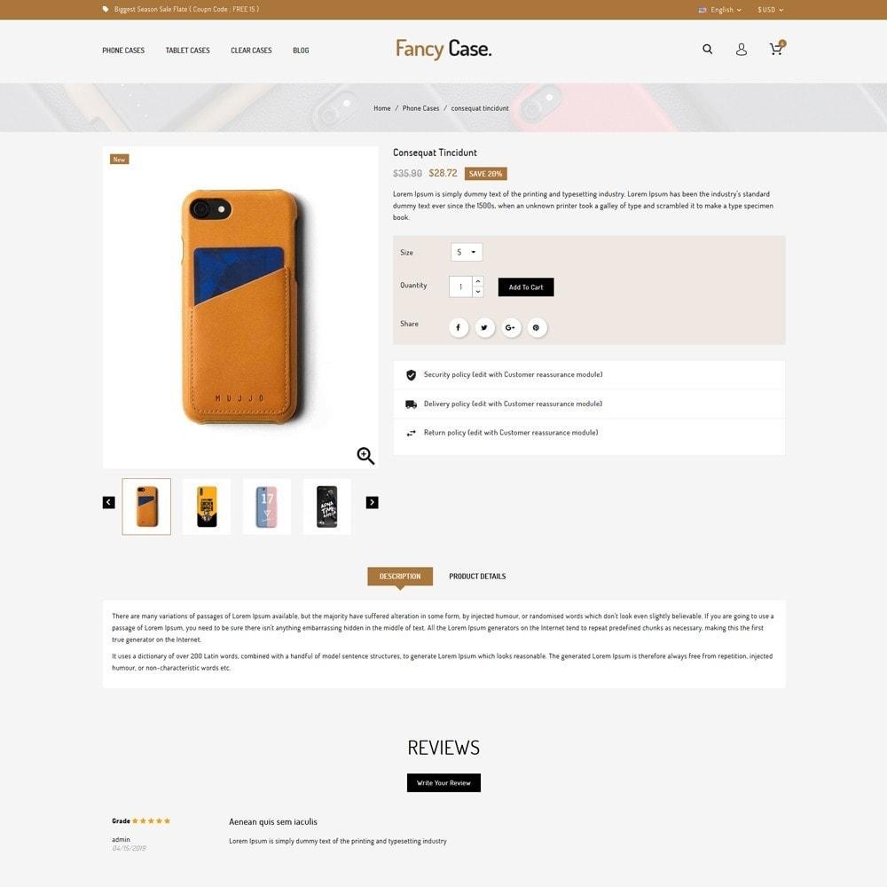 theme - Cadeaus, Bloemen & Gelegenheden - Fancy Phone Case Store - 4