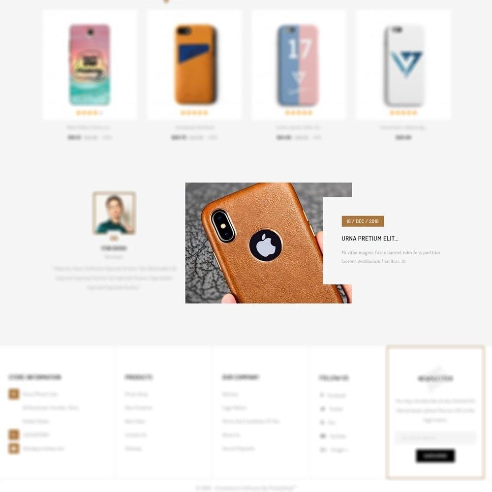 theme - Cadeaus, Bloemen & Gelegenheden - Fancy Phone Case Store - 5