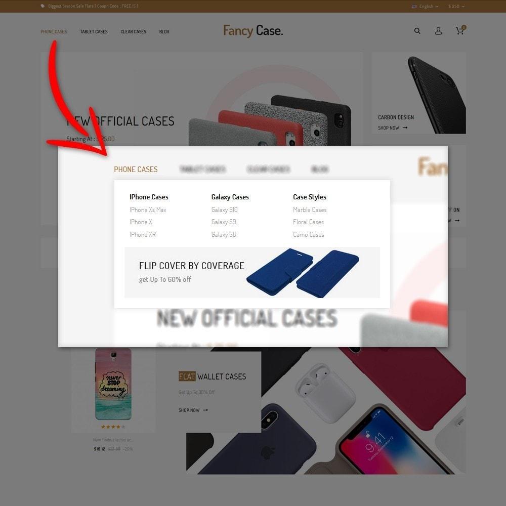 theme - Cadeaus, Bloemen & Gelegenheden - Fancy Phone Case Store - 9