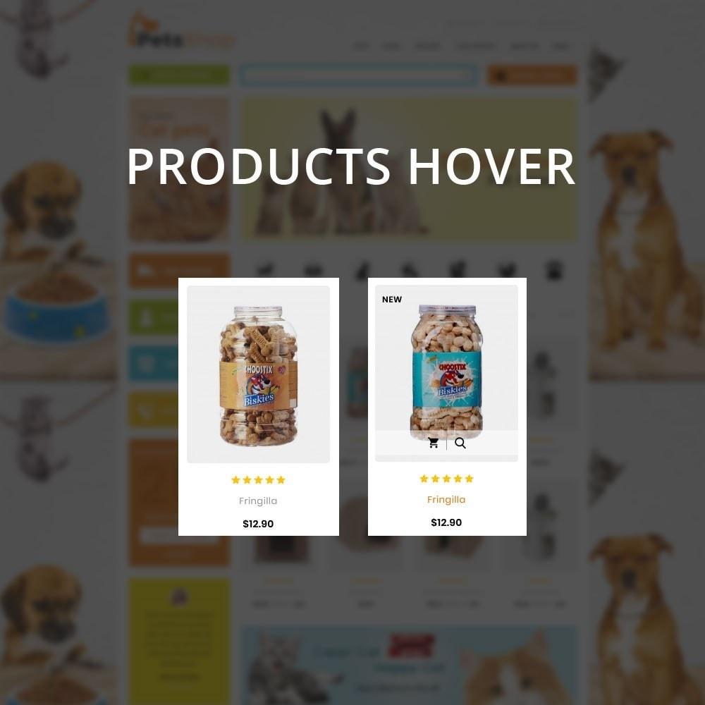 theme - Animals & Pets - Petsshop - The Animal Store - 11