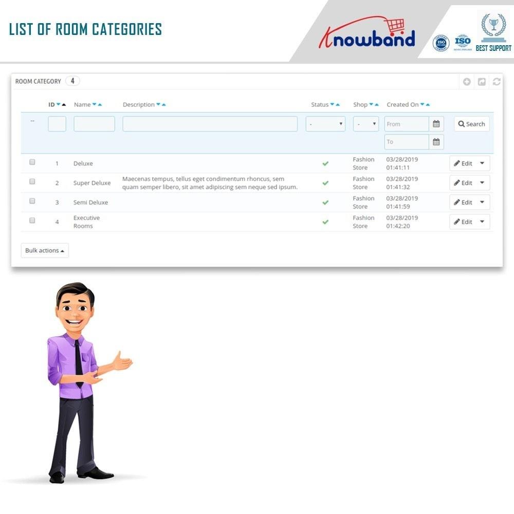 module - Reservierungen & Vermietung - Knowband - Booking and Rental System - 19