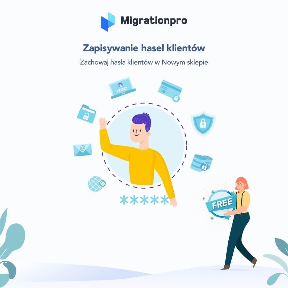 module - Migracja & Backup - Narzędzie Prestashop do Aktualizacji i Migracji - 4