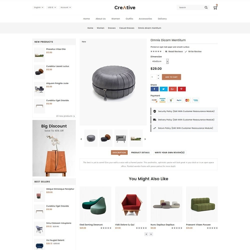 theme - Heim & Garten - Creative Wood Store - 6
