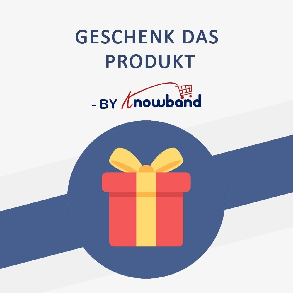 module - Promotion & Geschenke - Knowband - Gift the product - 1