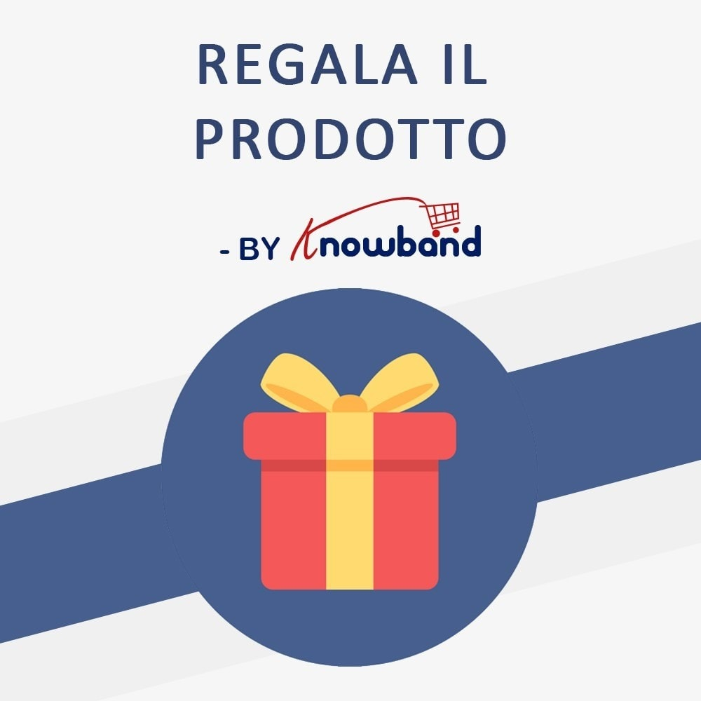 module - Promozioni & Regali - Knowband - Gift the product - 1
