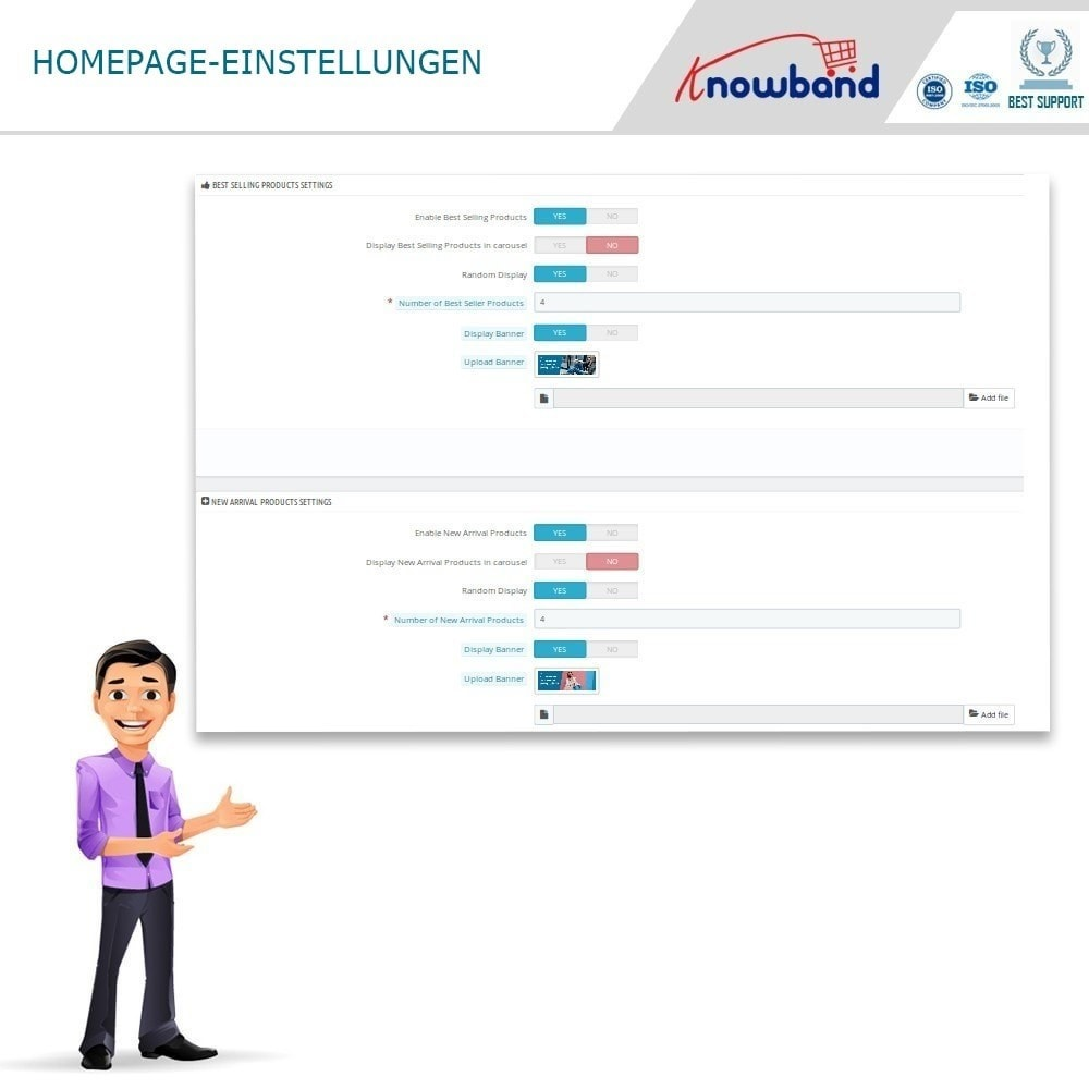 module - Mobile Endgeräte - Knowband - Accelerated Mobile Pages (AMP) - 2
