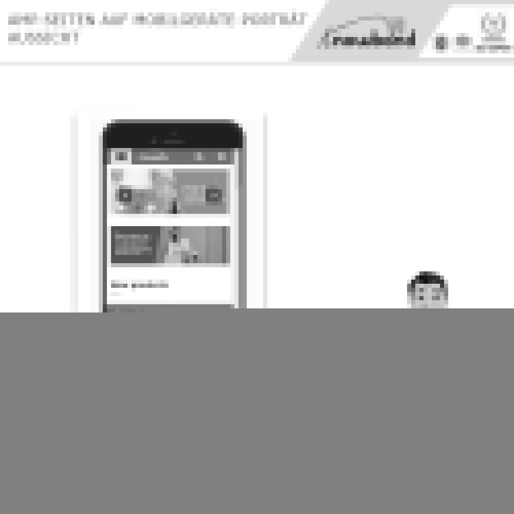 module - Mobile Endgeräte - Knowband - Accelerated Mobile Pages (AMP) - 4