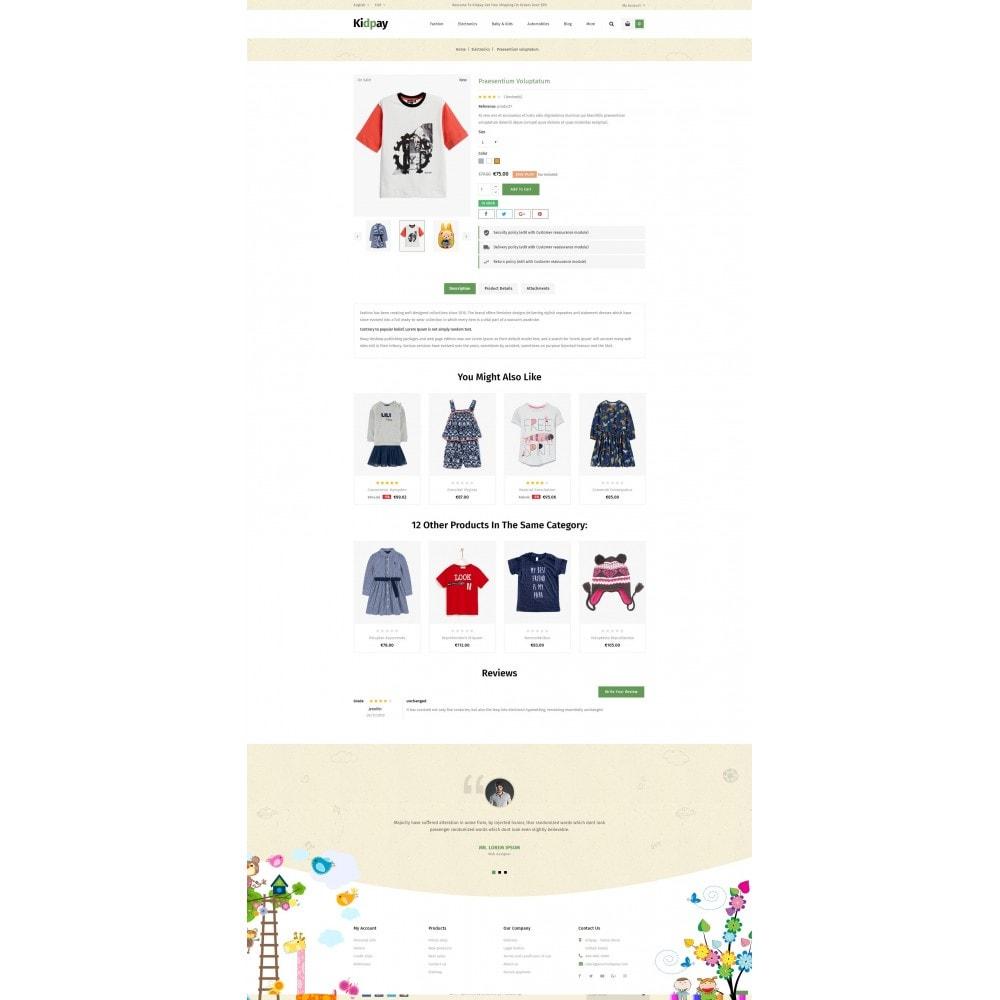 theme - Kids & Toys - Kidpay - Kids Store - 5