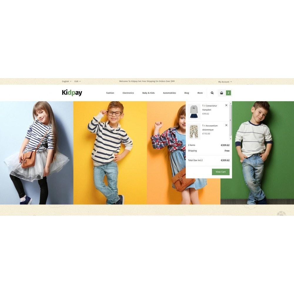 theme - Kids & Toys - Kidpay - Kids Store - 8